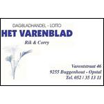 Het Varenblad