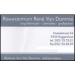 Rouwcentrum René van Damme