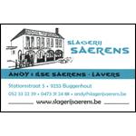 Slagerij Saerens