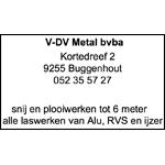 V-DV Metal